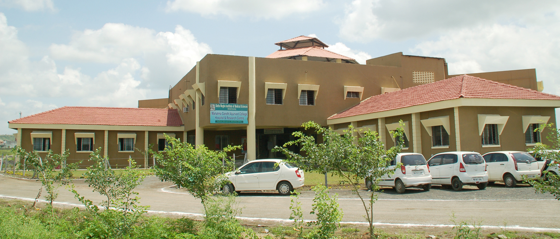 Leading Ayurved College in Nagpur | BMACRH